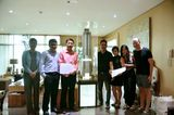 The Signature Residence Project Signing Ceremony